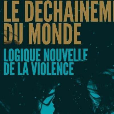 La logique Nouvelle de la Violence, par François Cusset cover