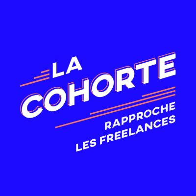 La Cohorte, le podcast qui rapproche les freelances cover