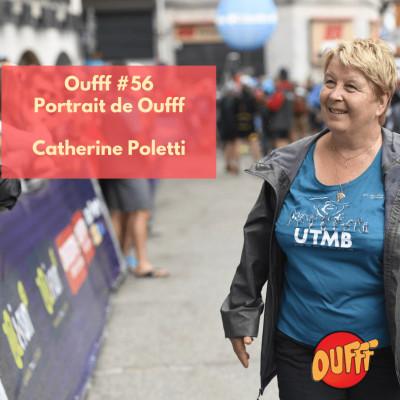 #56 - Portrait de Oufff - Catherine Poletti, le nouveau circuit UTMB cover