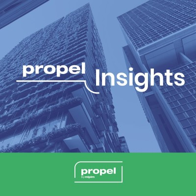 Propel Insights cover