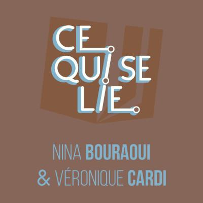 Nina Bouraoui & Véronique Cardi - ep. 1 cover