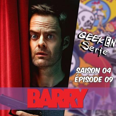 image Geek en série 4x09 : Barry