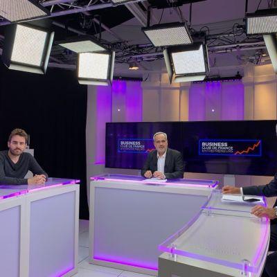 image Business Club de France TV S2019 E4 : Paul Morlet - Lunettes pour tous