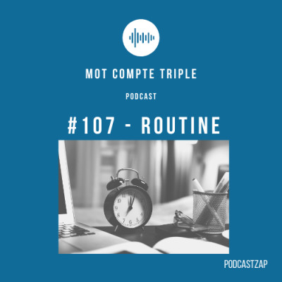 #107 - Routine cover