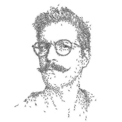 [replay] Cyril Houplain, artiste original et inventif cover