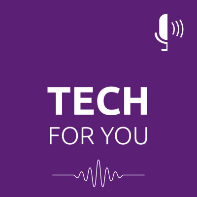 Tech for you cover