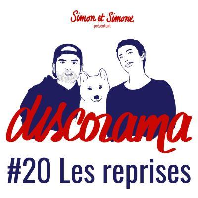 image Discorama #20 - Les Reprises
