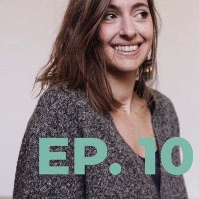 Episode #10 : L'immunité et la Naturopathie (1) cover