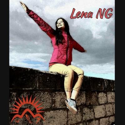 Episode 11 - Lena NG, danseuse scientifique écolo solidaire 💃 cover