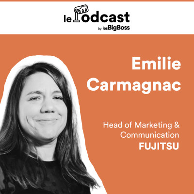 Communiquer différemment avec Fujitsu cover