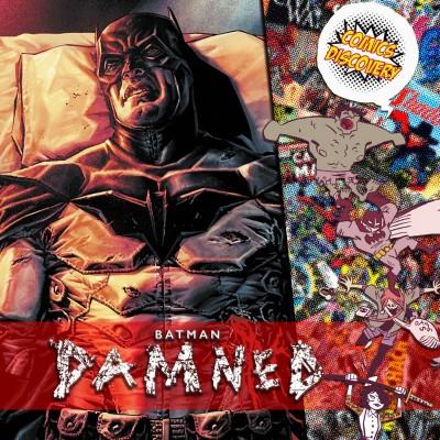 image ComicsDiscovery S04E08 Batman Damned