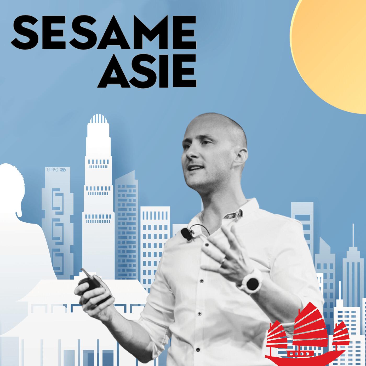 #40 Shenzhen: Laurent Lepen [Omate] IOT, Objets Connectés, Smartphones, Kickstarter