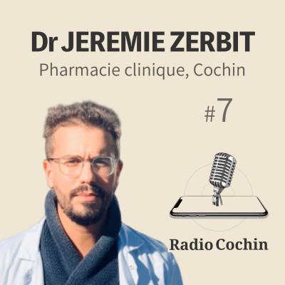 image #7 Dr ZERBIT - Cas clinique Covid : Gérer les ordonnances de Nivaquine et Plaquenil en pharmacie d'officine