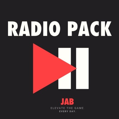Image of the show Radio Pack
