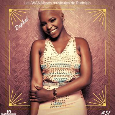 Daphné : une représentante musicale du Cameroun unifié cover