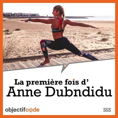 Anne Dubundidu - Mon 1er cours de Yoga cover