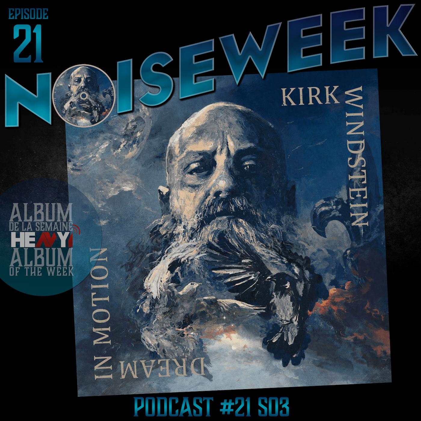 Noiseweek #21 Saison 3