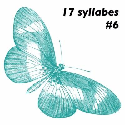 17S # 6 méditation Haïku cover