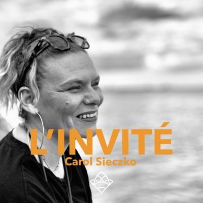 (invité #30) Carol Sieczko, enseignante cover