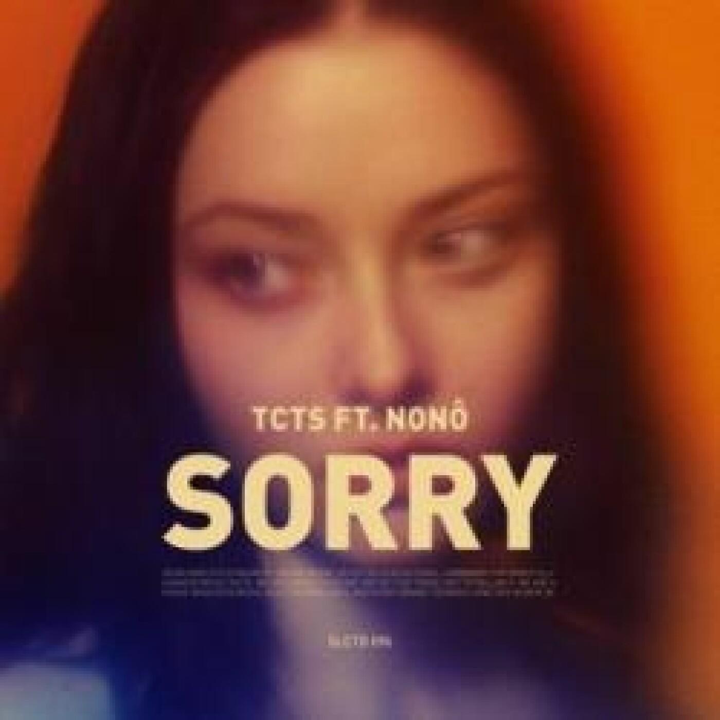 Music News de La Matinale FG : Sorry de TCTS
