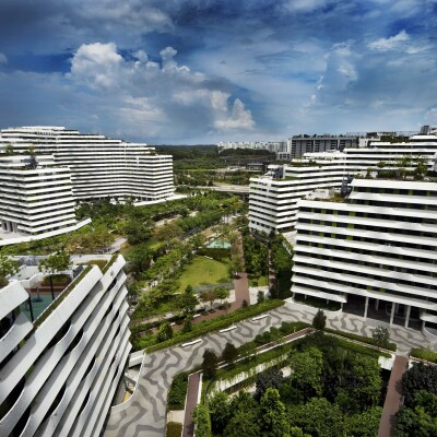 Episode 06 - Behind the Block: Reinventing Public Housing in Singapore and Vietnam cover