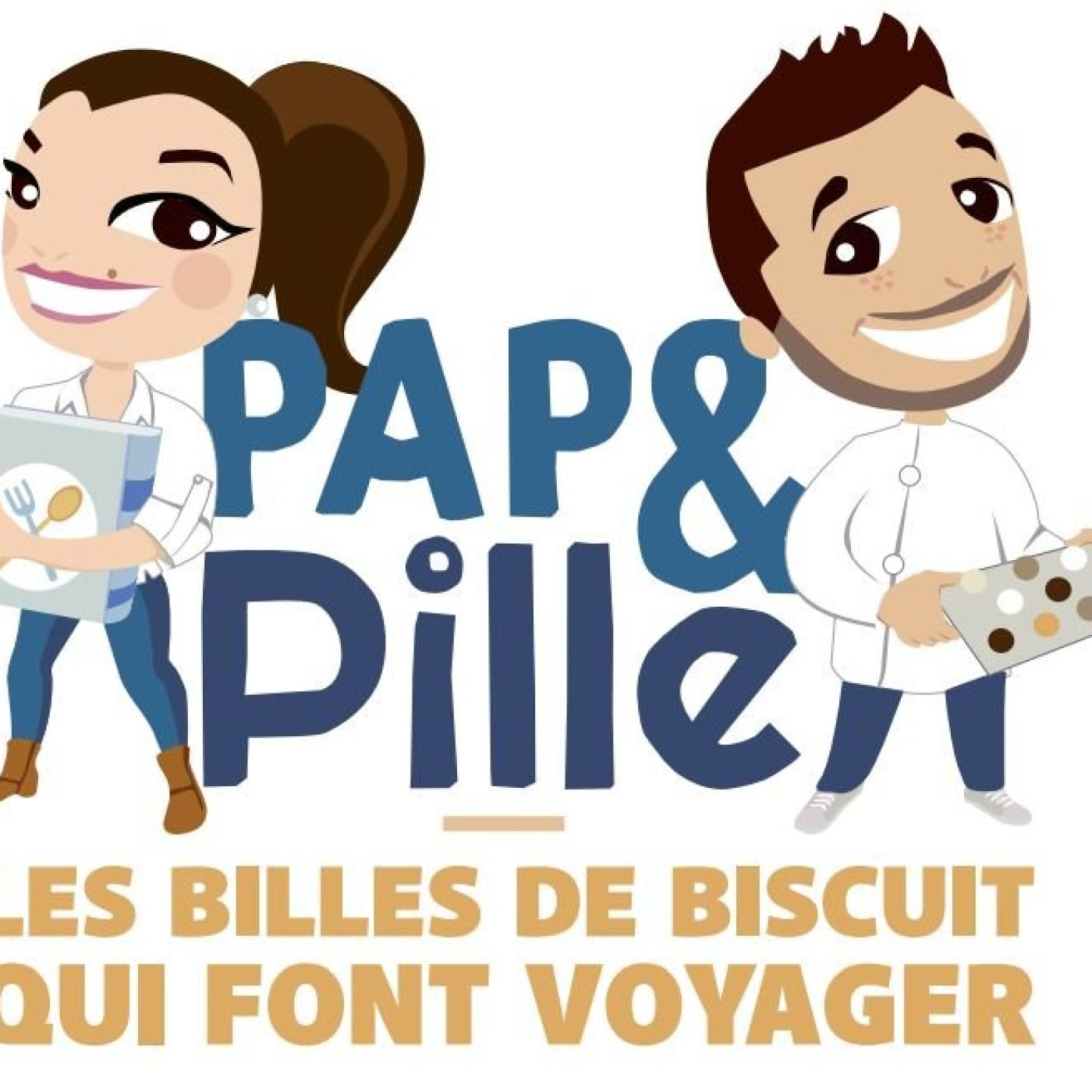 Business Club de France TV S2020 E41 R. Tahri - Pap & Pille