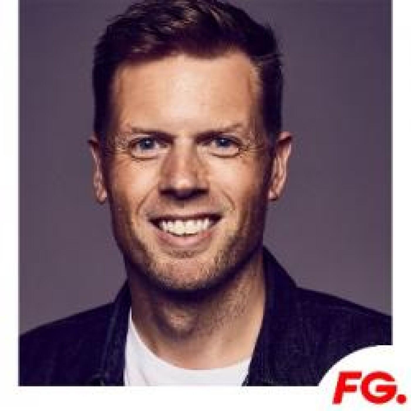 CLUB FG : KEVIN MCKAY