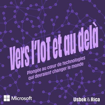 Vers l'IoT et au delà cover