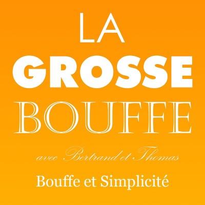 Bouffe et Simplicité cover