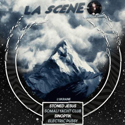 """""""La Scène"""" - Episode 18: L'Ukraine (avec Kelly Le Guen) cover"""