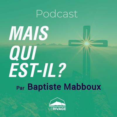 7 mars 2021 | Matthieu 16 - Mais qui est-il ? cover