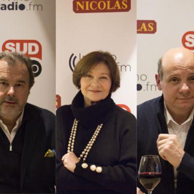 image 800e émission : Pierre Hermé