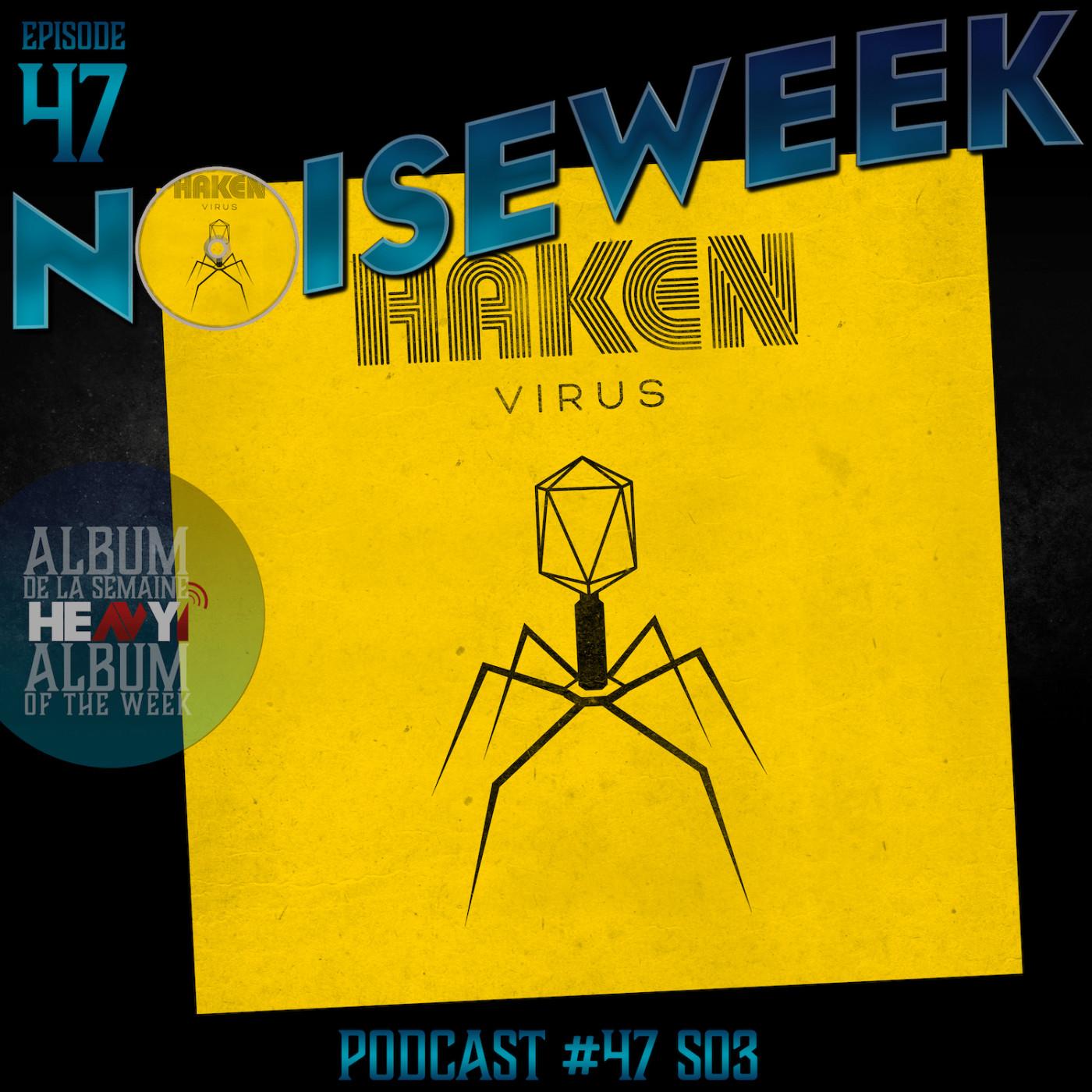 Noiseweek #47 Saison 3