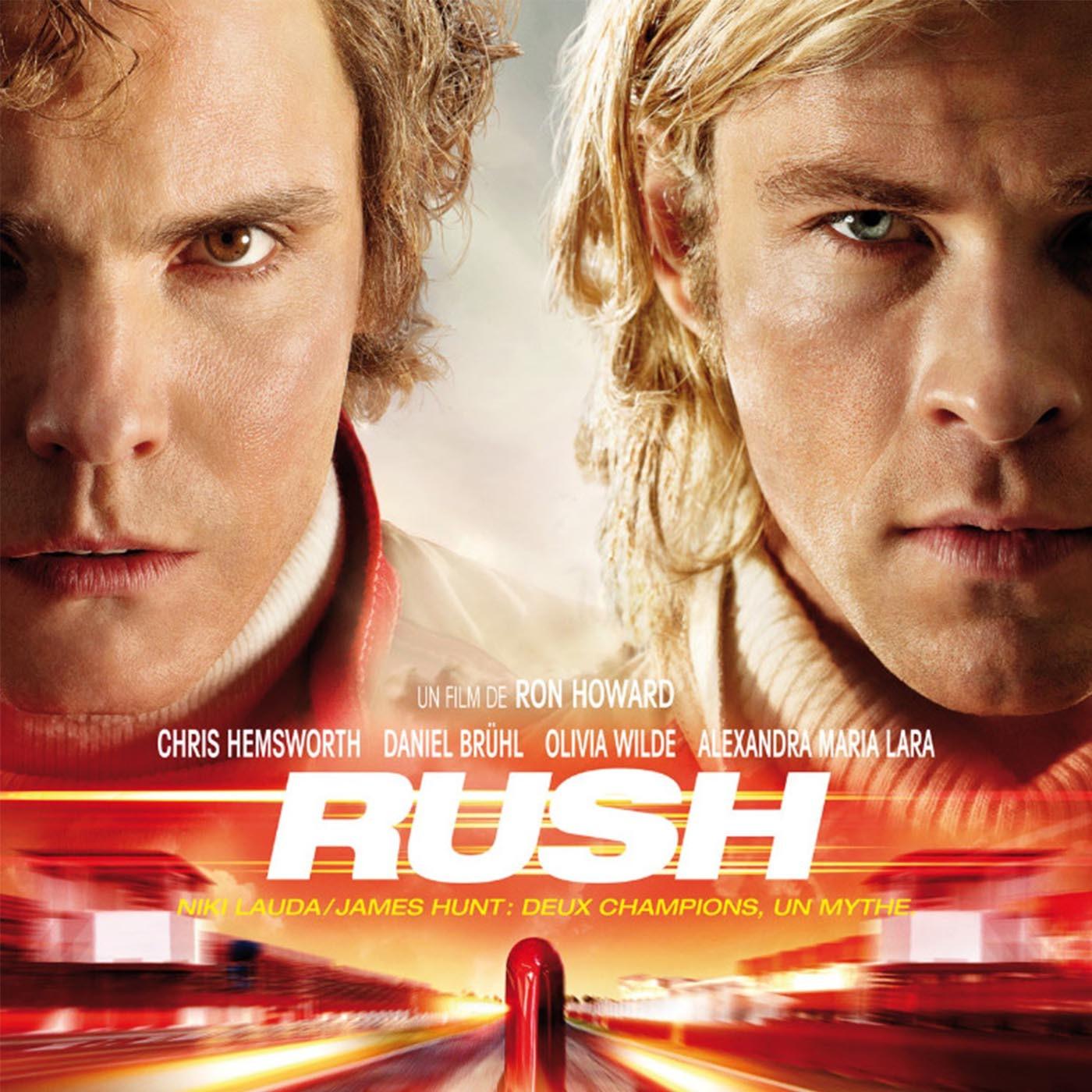 Rush : Bien plus qu'une rivalité