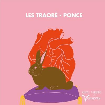🌱Les Traoré-Ponce cover