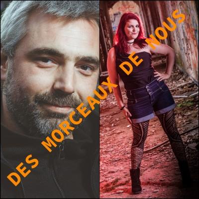 """Des Morceaux de Nous #013 - Nos Morceaux """"Crush"""" [30/09/2020] cover"""