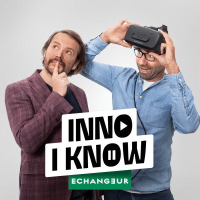 Inno I know cover
