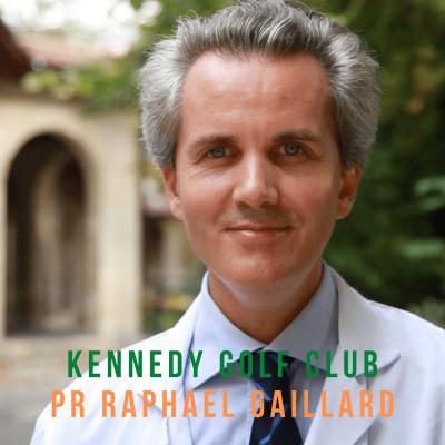 GOLF🏌️ Préparation Mentale KGC#3 Pr Raphaël Gaillard : Récompenses et frustrations, le temps des Marshmallows cover