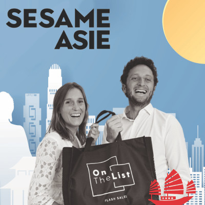 Thumbnail Image #20 Hong Kong: Diego et Delphine [On The List] Flash Sales, Retail, Couple Entrepreneur