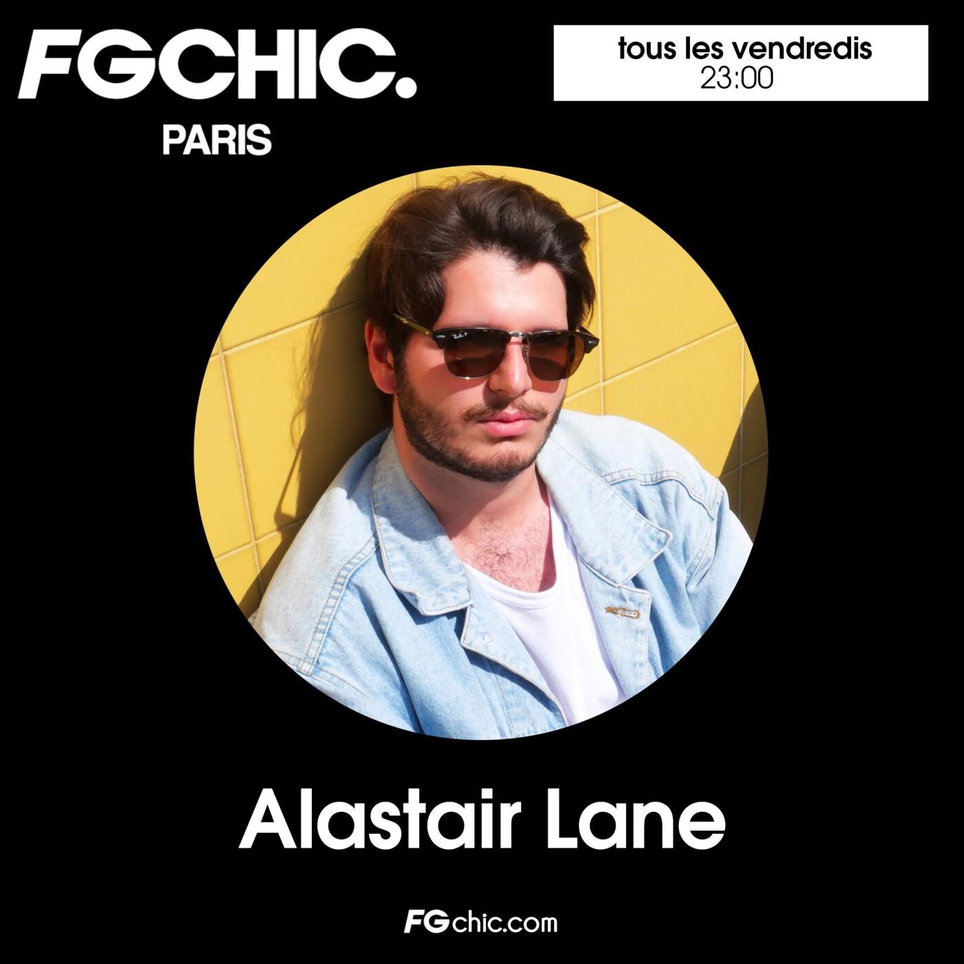 FG CHIC MIX BY ALASTRAIR LANE