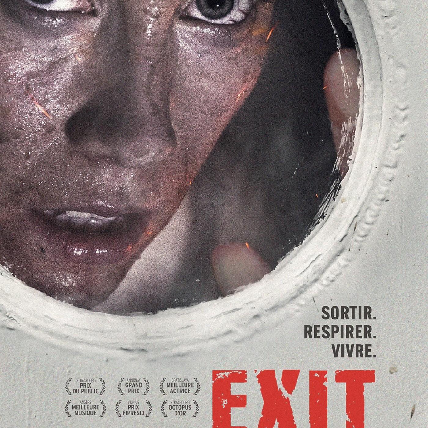 Critique du Film EXIT
