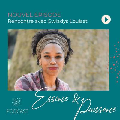 """Rencontre avec Gwladys Louiset, sophrologue et photographe : """"De l'essence à la vibration"""" cover"""