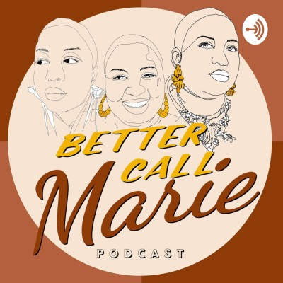Better Call Marie cover