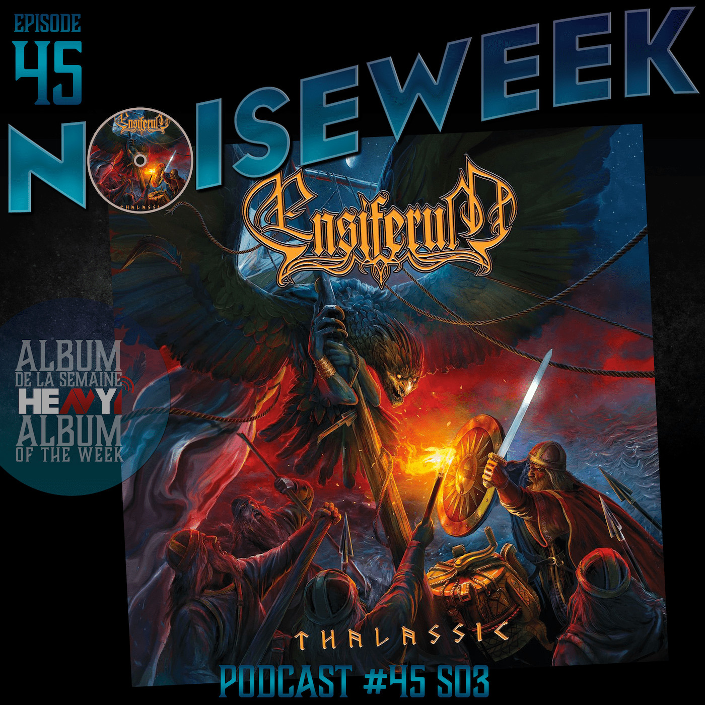 Noiseweek #45 Saison 3