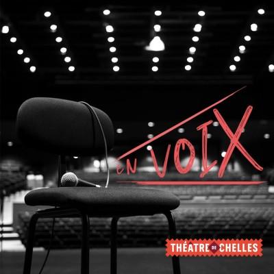 LES PORTE-VOIX l Dernier Rayon de Joël Jouanneau, par l'école Les Tournelles cover