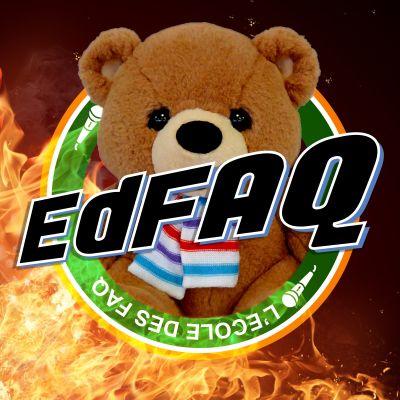 L'École des FAQ Episode #35 – Effondrement, collapsologie, ou pas cover