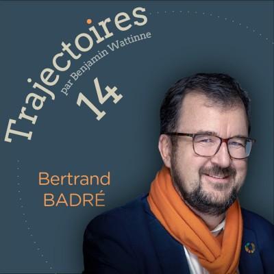 14 - Bertrand Badré cover