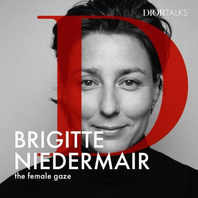 [Female gaze] Fashion photographer Brigitte Niedermair discusses the roots and inspirations for her extraordinary and distinctive aesthetic cover