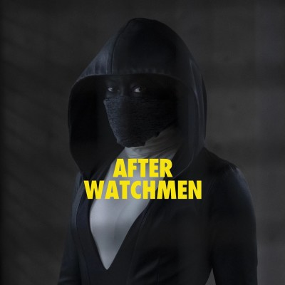 image After Watchmen #8 - Just another Blue Monday (S01E08)