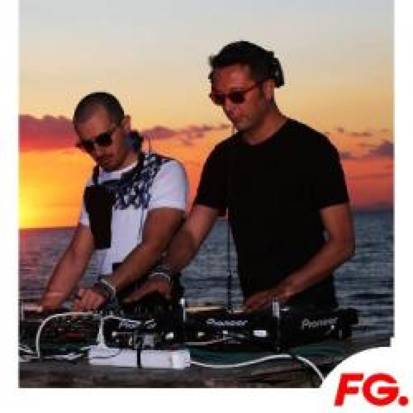 CLUB FG : ALAIA & GALLO